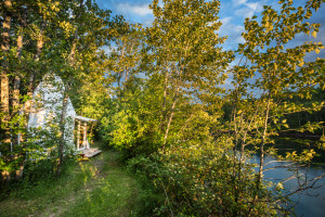 Tipi Cime Aventures, Bonaventure River