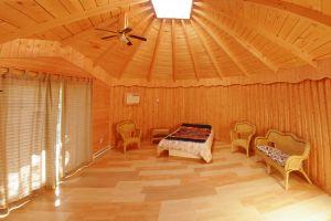 Éco-logis Orion à deux chambres