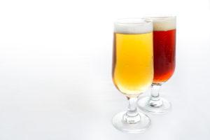 Bières Gaspésiennes de microbrasseries